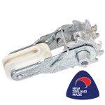 Insulated Ratchet Strainer FST00250