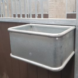 Horse Feed Troughs